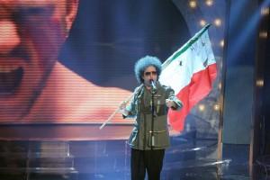 Foibe, Simone Cristicchi cittadino onorario di Trieste