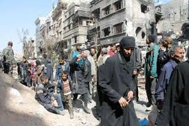 Siria: Arabia Saudita starebbe preparando intervento terra
