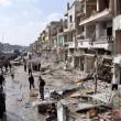 Siria, attentati Isis ad Homs e Damasco: 180 morti03