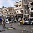 Siria, attentati Isis ad Homs e Damasco: 180 morti04
