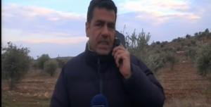 YOUTUBE Missile sfiora reporter in Siria: un sibilo e poi…