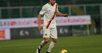 Kevin Strootman, dove vedere Roma-Avellino Primavera