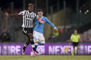 Juventus-Napoli, calendario corsa scudetto fino a Pasqua