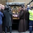 Padre Pio, spoglie arrivate a Roma per Giubileo FOTO VIDEO 3