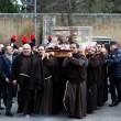 Padre Pio, spoglie arrivate a Roma per Giubileo FOTO VIDEO 5