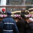 Padre Pio, spoglie arrivate a Roma per Giubileo FOTO VIDEO 7