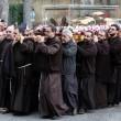 Padre Pio, spoglie arrivate a Roma per Giubileo FOTO VIDEO 8