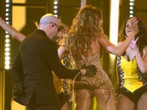 YOUTUBE Grammy, Sofia Vergara e il twerking bollente