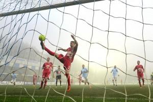 Guarda la versione ingrandita di Spal-Pontedera: Sportube streaming, RaiSport1 diretta live Foto LaPresse - Massimo Paolone
