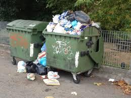 Poggiomarino, 800mila euro in buoni postali nella spazzatura