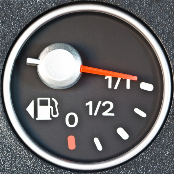 Bocchettone del carburante su che lato è? E' segnalato... 03