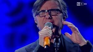 Guarda la versione ingrandita di Sanremo 2016, vincono gli Stadio con Un giorno mi dirai