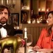 Belen Rodriguez cena con Staffelli: Accetto Tapiro e pace
