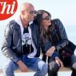Stefano Bettarini, Alessandra D'Agruma è la nuova fidanzata 4