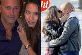 Stefano Bettarini, Alessandra D'Agruma è la nuova fidanzata