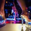 Carabinieri: controllo nello strip club…e il verbale è hot