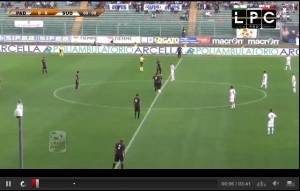 Südtirol-Padova Sportube: streaming diretta live su Blitz