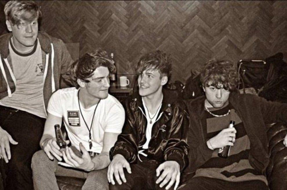 Viola Beach band inglese giù da ponte Stoccolma: tutti morti06