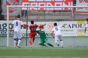 Teramo-Maceratese Sportube: streaming diretta live