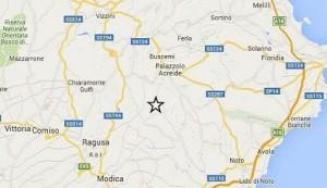 Terremoto Sicilia: scossa 4.6 tra Siracusa, Ragusa e Catania