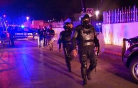 Rivolta e fuga dal carcere messicano: 50 morti<br /> Dopo l'ammutinamento, tragedia a Topo Chico