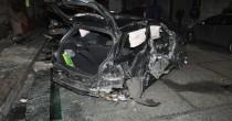 Torino, ubriaco schianto contro  bus: un morto  grave gemello