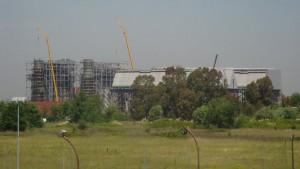 Aprilia, incendio Turbogas: esplode silos, Nettunense chiusa