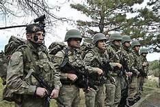 Guarda la versione ingrandita di Soldati turchi