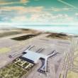 Nuovo aeroporto di Istanbul: ecco i rendering di come sarà02
