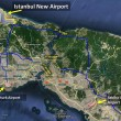 Nuovo aeroporto di Istanbul: ecco i rendering di come sarà08