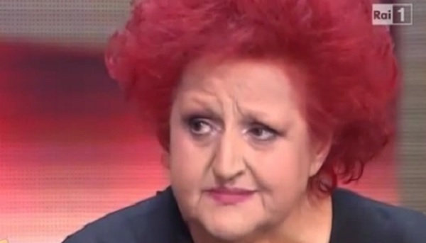 Luciana Turina dramma a Domenica In: Ho pensato al suicidio