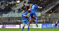 Tuttocuoio-Carrarese 0-1: highlights Sportube su Blitz