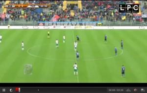 Guarda la versione ingrandita di Tuttocuoio-Pisa Sportube: streaming diretta live su Blitz
