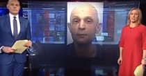Foto criminale in tv. Identico a conduttore… VIDEO YOUTUBE