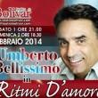 Umberto Bellissimo morto. Stroncato a 59 anni dal cancro 2