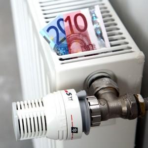 Riscaldamenti, entro 2016 obbligo valvole termostatiche