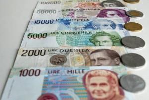 Vecchie lire da convertire in euro: requisiti e modalità