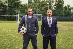 Guarda la versione ingrandita di Squadre da Incubo: Gianluca Vialli e Lorenzo Amoruso su Mtv