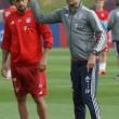 Bayern Monaco, Vidal spacca spogliatoio: alcol, peso...