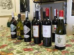 Vini italiani a NewYork