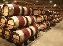 Guarda la versione ingrandita di Botti di vino