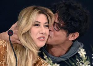 Sanremo 2016, Virginia Raffaele in finale è... sé stessa01
