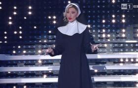Rai Festival di Sanremo: strip di suor Belen, Renzi cultura?