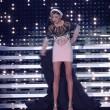 Virginia Raffaele imita Belen Rodriguez a Sanremo 2016 FOTO 3