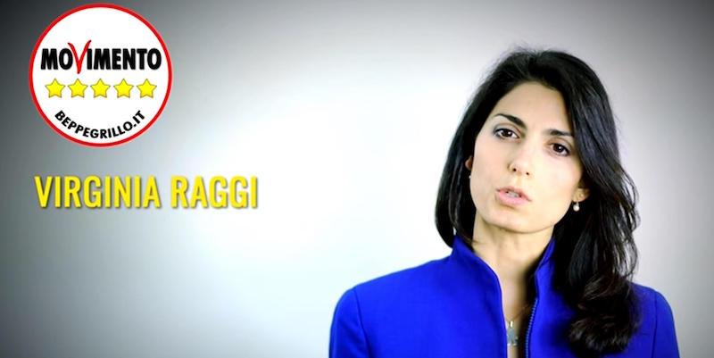 M5S, chi è Virginia Raggi, candidato sindaco di Roma5