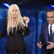 YOUTUBE Virginia Raffaele - Donatella Versace perde orecchio2