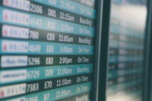 Miti sul mondo dei voli