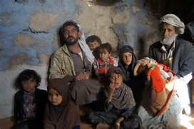 Malati abbandonati nello Yemen