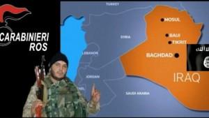 Guarda la versione ingrandita di AUDIO messaggi tra terroristi: autobomba contro miscredenti