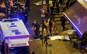 """Bataclan complice Isis"", Jeffes Hughes accusa security"
